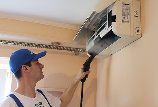 Сертифицированный центр по установке, обслуживанию и ремонту холодильной техники